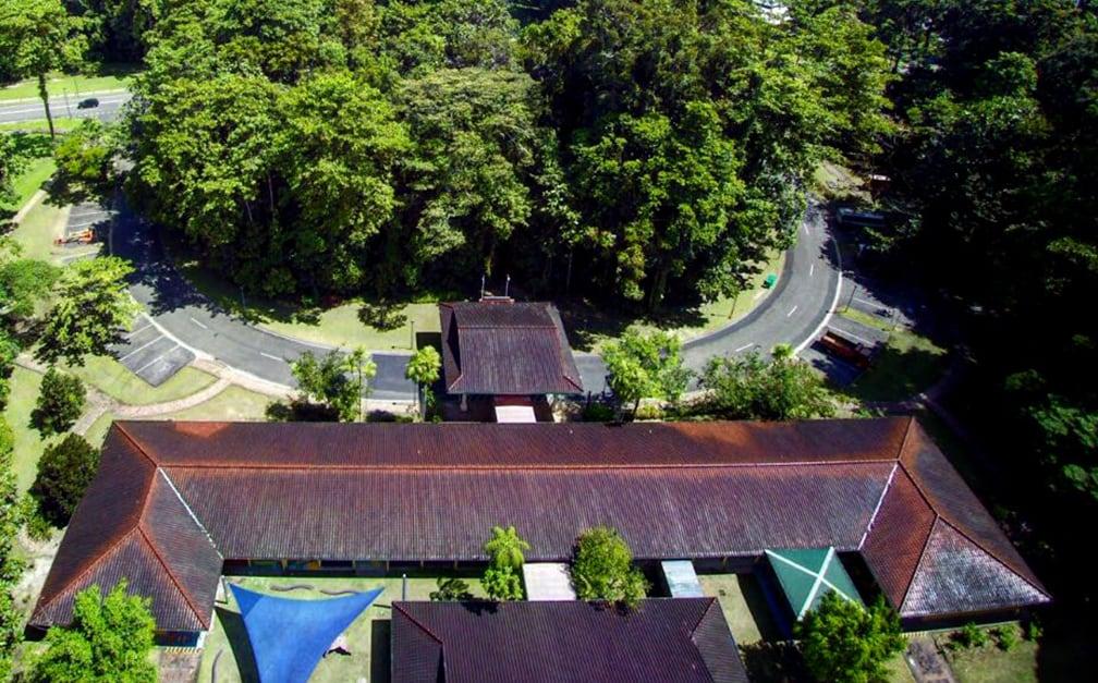 MZS Kuala Kencana Lowlands Campus